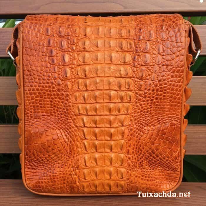 Túi da cá sấu nam CST05 giá 9,500,000₫