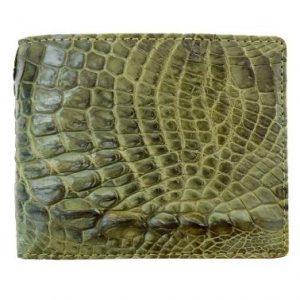 Ví da cá sấu nam tphcm VCS04