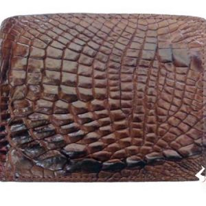 Ví nam da cá sấu tphcm VCS08