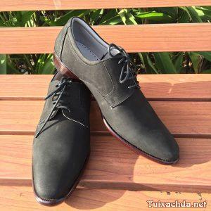 Giày tây nam da bò cao cấp GDB01