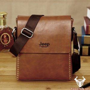 Túi đeo chéo nam Jeep giá rẻ 002