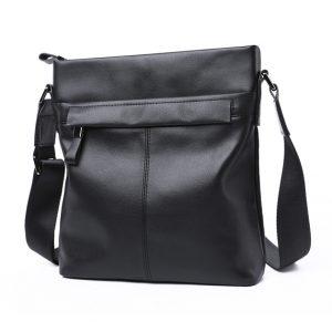 Túi đeo chéo nam da thật giá rẻ KT01