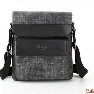 Túi đeo chéo nam hàng hiệu Jeep giá rẻ J04