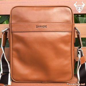 Túi đựng ipad nam hàng hiệu SAMMONS SM04