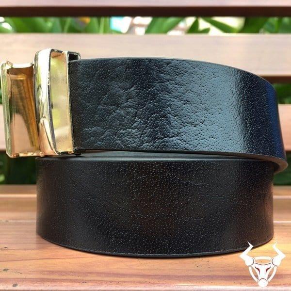 Thắt Lưng Da Bò Tphcm Giá Rẻ TLB08 giá : 199,000₫