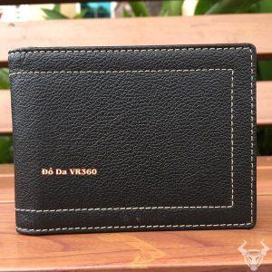 Bóp Da Nam Mini Loại Nhỏ VN10