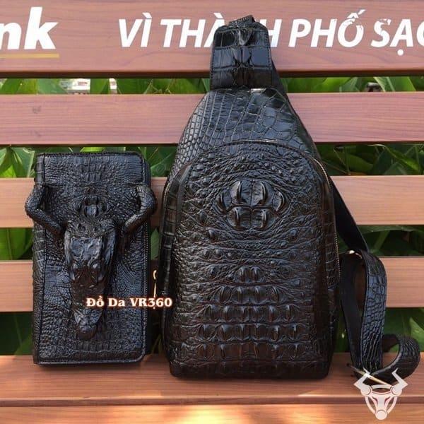 Tuidacasau.vn Tui Deo Lung Nam Da Ca Sau Tld06 Da That 100 6