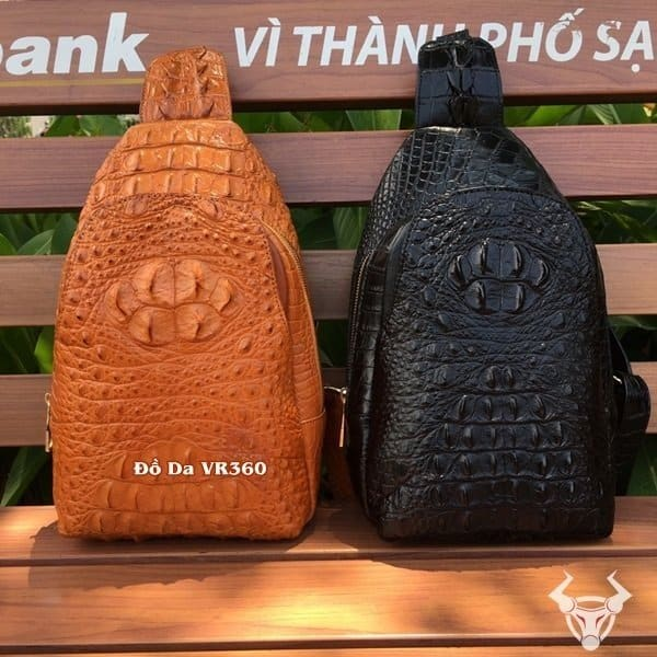 Tuidacasau.vn Tui Deo Lung Nam Da Ca Sau Tld06 Da That 100 7