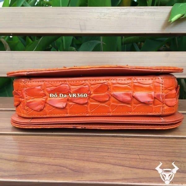 Tuidacasau.vn Tui Deo Cheo Nu Da Ca Sau That Tcs01 Vang Cam 6