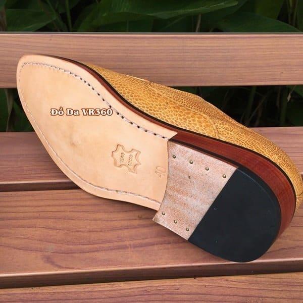 Tuidacasau.vn Giay Tay Da Da Dieu Dd07 Kieu Vay Chan 8