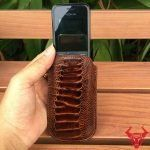 DO DA VR360 Bao Da Dien Thoai Nokia 8800 Da Da Dieu Bd01 2