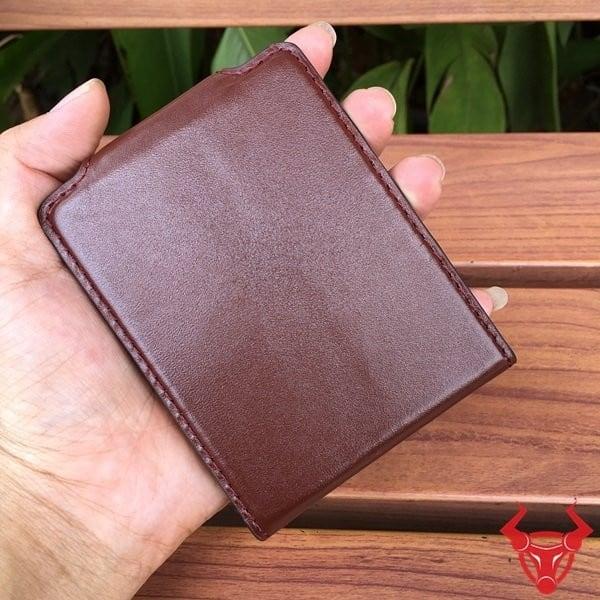 Vr360 Vi Da Kep Tien Mini Mau Nau Vb11 N5