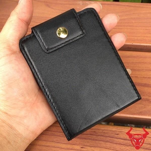 Vr360 Vi Kep Tien Mini Da Bo Mau Den Vb11 3