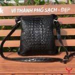 VR360 Tui Da Ca Sau Nguyen Con Handmade Nc07 5