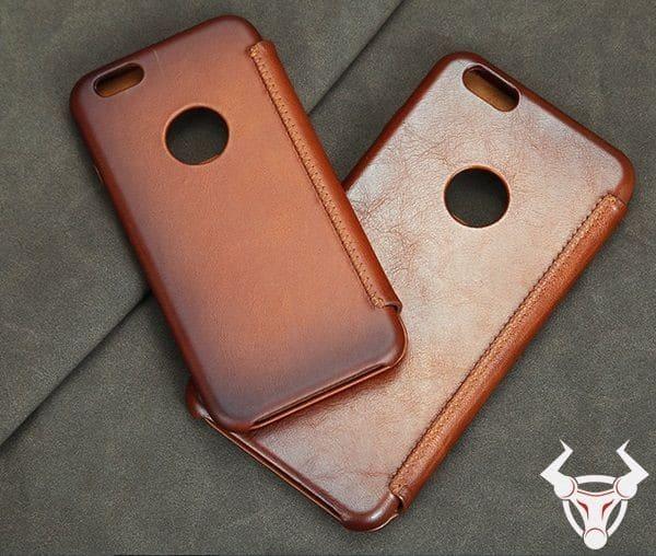 Bao Da Iphone 6 6 Plus Da Bo Bd01 2
