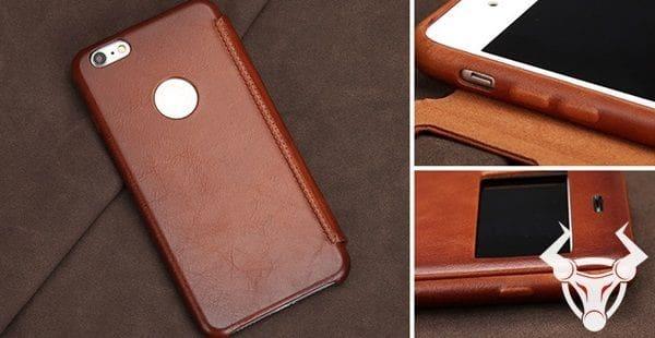 Bao Da Iphone 6 6 Plus Da Bo Bd01 5