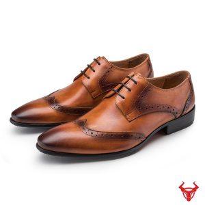 Giày Tây Nam Hàng Hiệu Cao Cấp GTB01