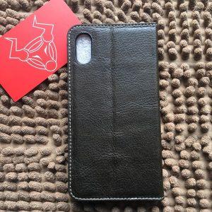 Bao Da Điện Thoại Iphone X BDIP-X02