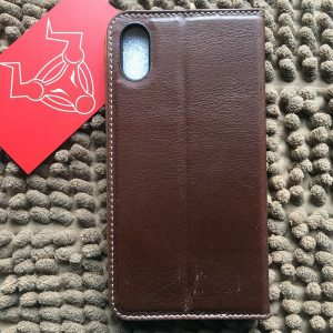Bao Da Điện Thoại Iphone X BDIP-X03