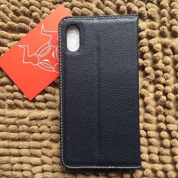 Bao Da Dien Thoai Iphone X Bdip X04