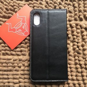 Bao Da Điện Thoại Iphone X BDIP-X05