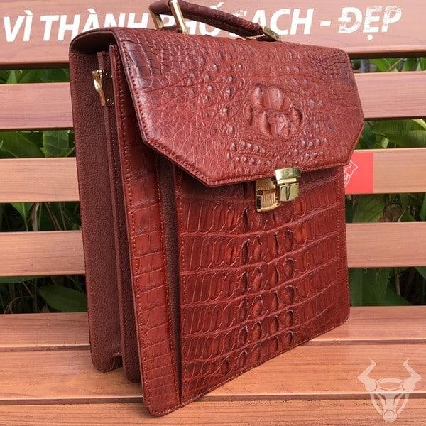 Tuidacasau.vn Cap Xach Tay Deo Cheo Da Ca Sau Dung Tai Lieu Ccs06 7