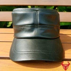 Mũ Da Bò Xịn Cho Nam MDB04
