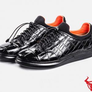 Giày Thể Thao Da Cá Sấu Thật GCS23