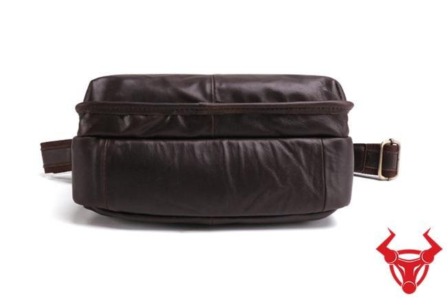 Túi Da Nam Đeo Chéo KT46 giá chỉ 1tr450