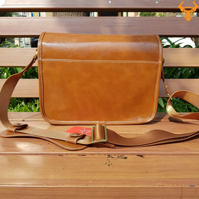 Túi Đựng Máy Ảnh Bằng Da PU Cao Cấp TMA01 giá 599,000₫