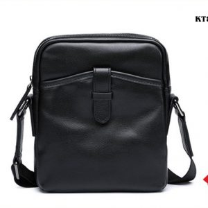 Túi Da Đeo Chéo Nam mini KT87