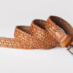 Thắt Lưng Nữ Handmade TLH02