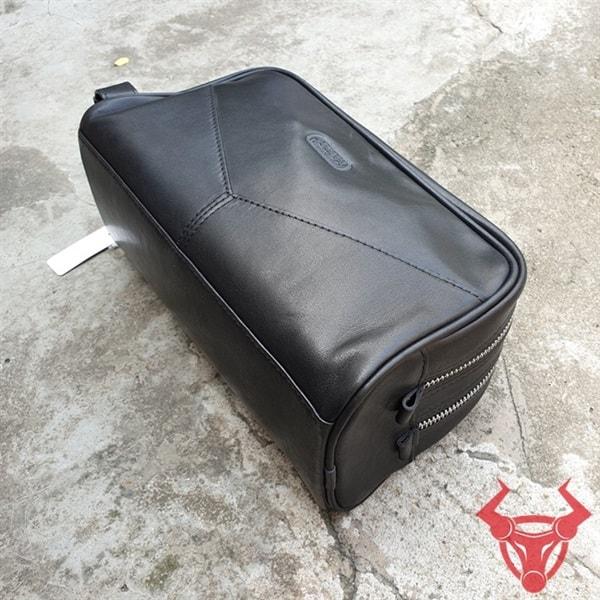 Túi Da Cầm Tay Nam TCT01