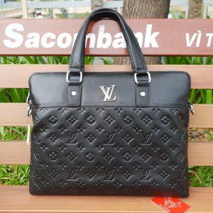 Cặp Xách Nam Hàng Hiệu Louis Vuitton TCD03
