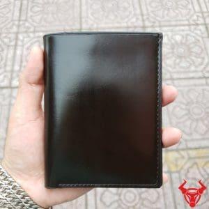 Ví Da Nam Handmade Đẹp VHM01