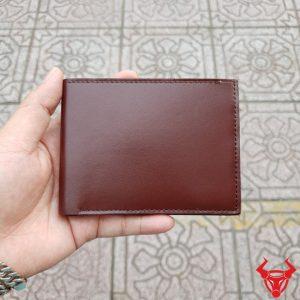 Ví Da Nam Hanmade Mini VDB11