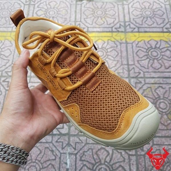 Giày Thể Thao Nam Da Bò GTT01