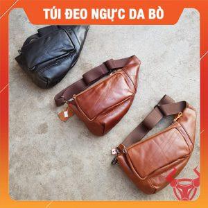 Túi Đeo Chéo Nam Giá Rẻ TDL75