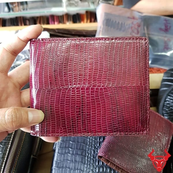 Ví Nam Kỳ Đà, Kỳ Nhông Giá Rẻ VKN03