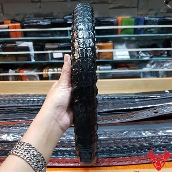 Bọc Bọc Vô Lang Da Cá Sấu Thật VA0107