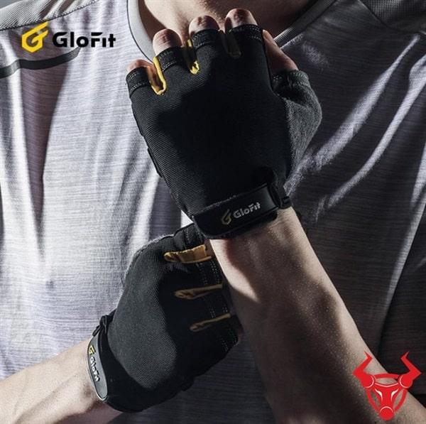 Găng Tay Tập Gym Cho Nam Hãng Glofit