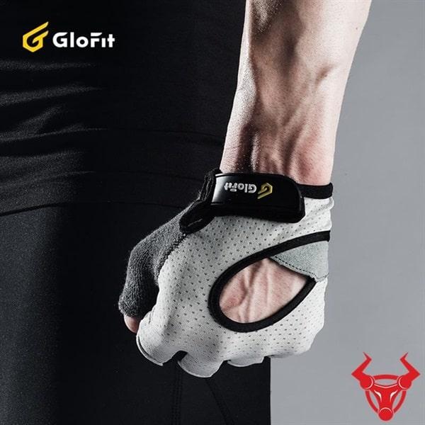 Găng Tay Tập Gym Glofit Chính Hãng