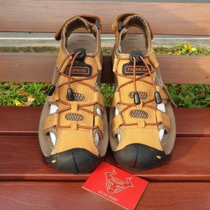 Giày Sandal Dã Ngoại Bảo Vệ Ngón Chân GSD02