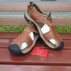 Giày Sandal Dã Ngoại Bít Mũi GSD03-NĐ