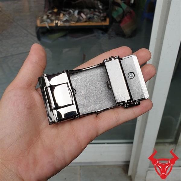Mặt Thắt Lưng Nam Versace Ray Nhựa ĐKRN-17