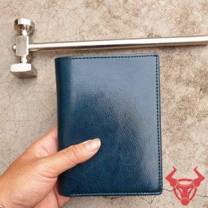 Bóp Đựng Thẻ ATM Da Thật PP01-XL