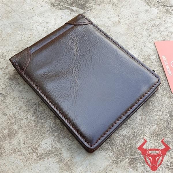 Bóp Ví Da Cho Nam VDB10-A-NĐ