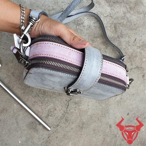 Túi Handmade Đeo Vai Nữ TPHCM TDN13-XC