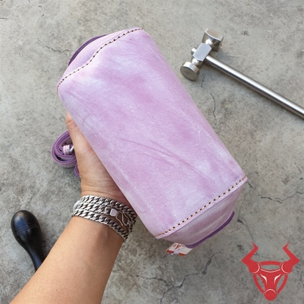 Túi Handmade Nữ Đeo Chéo TDN11-TN