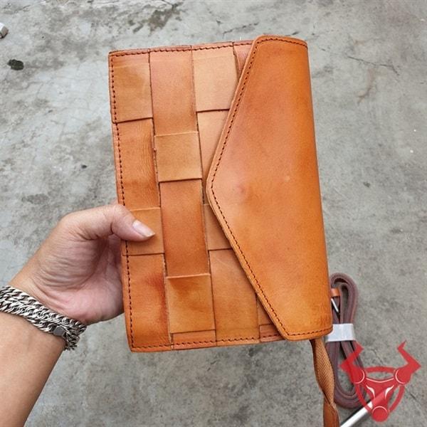 Túi Xách Đa Nữ Handmade TDN12-CG
